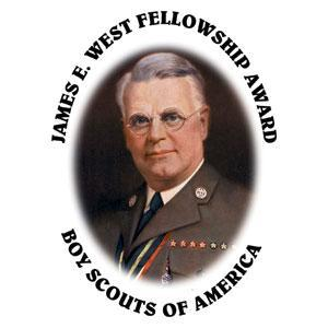 James E. West Fellowship
